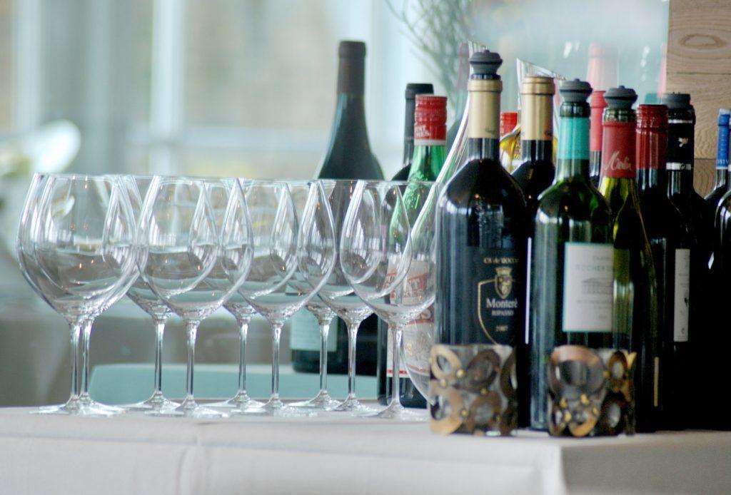 glazen-en-wijn